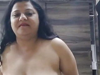 Desi aunty with devar