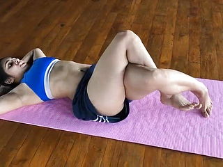 Exercises to Soften Lower Back Agony