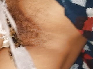 Indian home made Pov with wifey