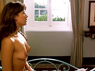 Sophie Marceau - Beyond the Clouds (Full HD 1080p)