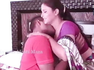 Steamy Indian cougar intercourse teaser