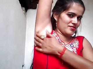 Unshaved desi villager wifey Seema
