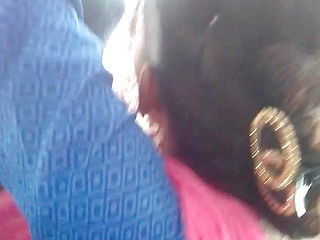 Tamil youthfull damsel super fucking hot glance in bus