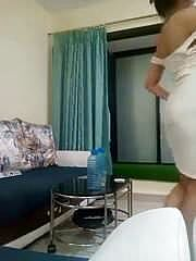 Marvelous Dame DANCING 25.mp40