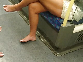 Super hot Indian Soles Sexy Legs Thick Thighs amp; Pretty Milky Toes