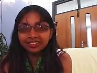 Youthful Indian Gal 1