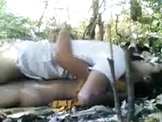 Indian girlfriend beau fuck a thon in Woods