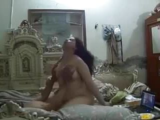Indian man tearing up indian fuckslut in rear end fashion part two