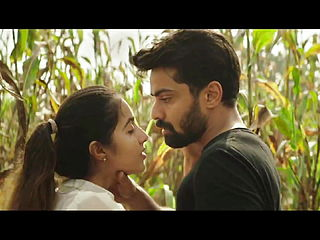 Messy Hari First Kissing Scene of Simrat Kaur