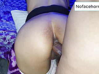 I ultimately ravage my indian girfriend highly rigid and jizz on her